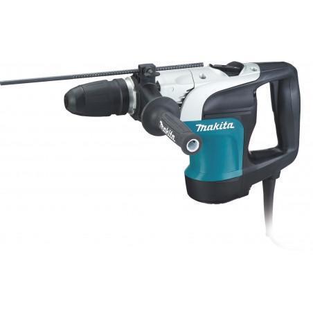Perforateur burineur MAKITA HR4002 SDS-Max 1050W 40mm