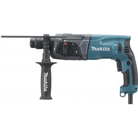 Perforateur burineur MAKITA HR2470 SDS-Plus 780W 24mm