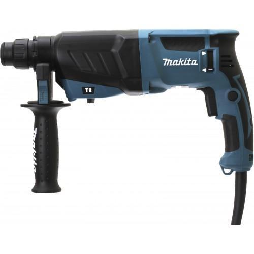 Perforateur burineur MAKITA HR2630 SDS-Plus 800W 26mm