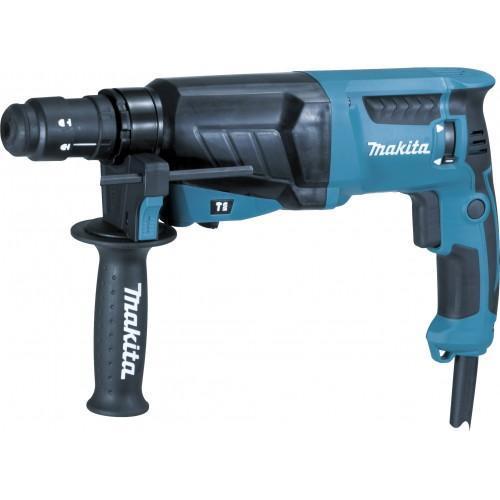 Perforateur burineur MAKITA HR2630T SDS-Plus 800W 26mm