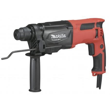 Perforateur burineur MAKITA M8701 SDS-Plus 800W 26mm