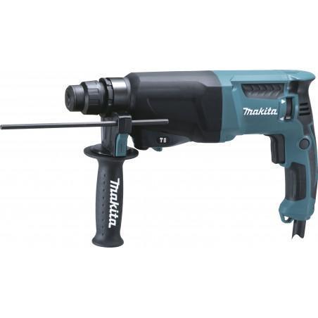 Perforateur MAKITA HR2600 SDS-Plus 800W 26mm