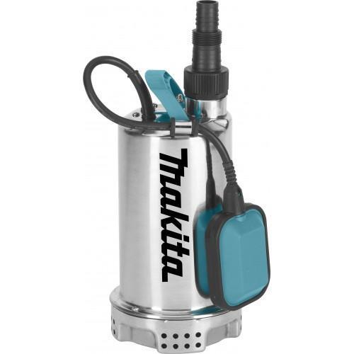 Pompe vide-cave à eau claire MAKITA PF1100 1100W