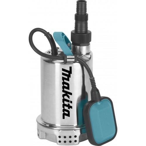 Pompe vide-cave à eau claire MAKITA PF0403 400W