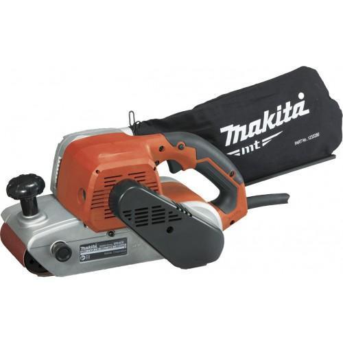 Ponceuse à bande MAKITA M9400 940W 100 x 610mm