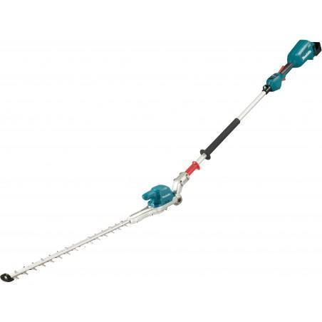 Taille-haie à perche sans fil MAKITA DUN500WZ 18V Li-Ion 50cm sans batterie