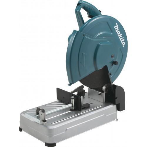 Tronçonneuse à métaux MAKITA LW1400 2200W Disque abrasif Ø 355mm