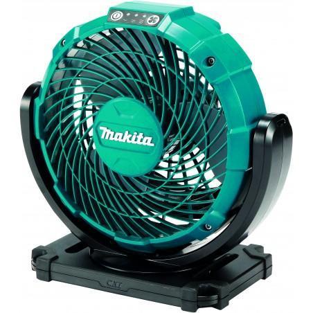 Ventilateur sans fil MAKITA CF100DZ 12V CXT Li-Ion sans batterie
