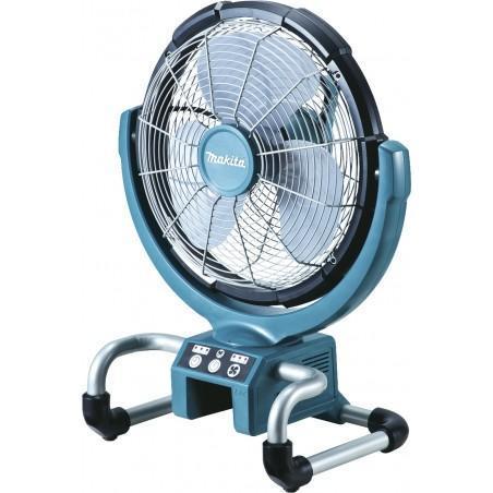 Ventilateur sans fil MAKITA DCF300Z 14,4 / 18V Li-Ion sans batterie