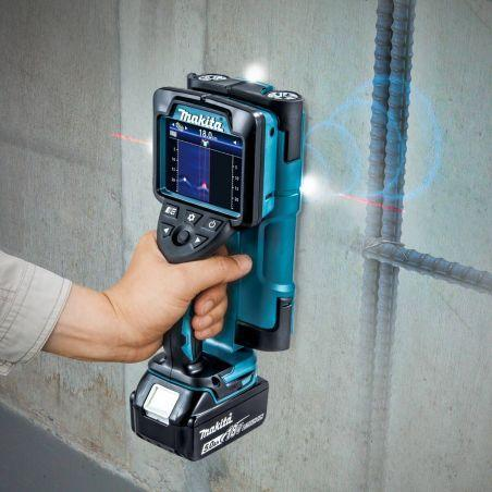 Scanner mural sans fil MAKITA DWD181ZJ 18V Li-Ion sans batterie