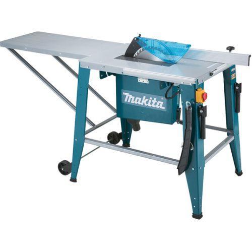 Scie bois sur table MAKITA 2712 2000W Ø 315mm