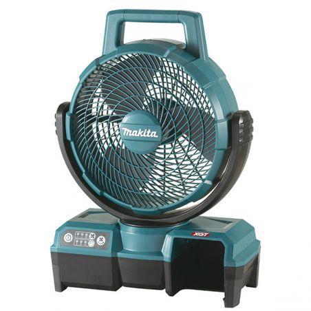 Ventilateur sans fil MAKITA CF001GZ 40V max Li-Ion XGT sans batterie