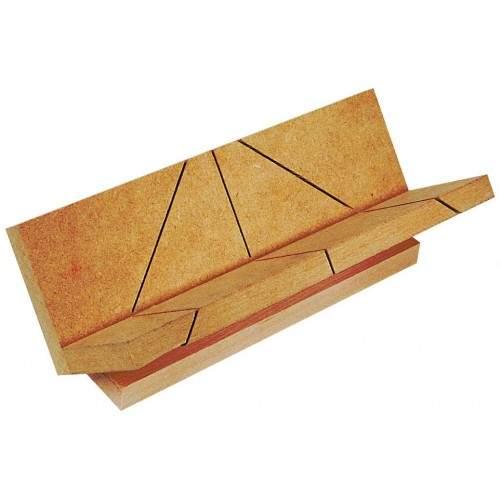 Boîte à onglet pour corniche