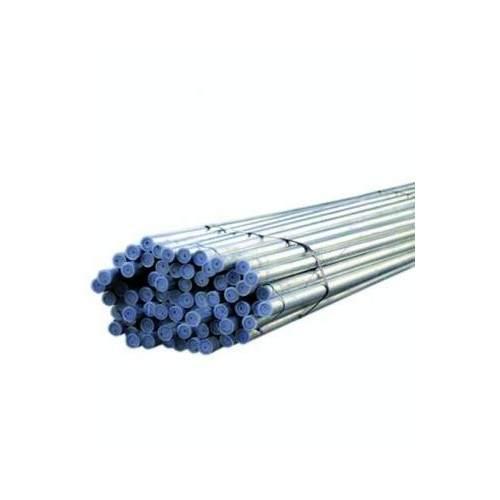 Tube acier rond ø33,7mm pour bloqueur