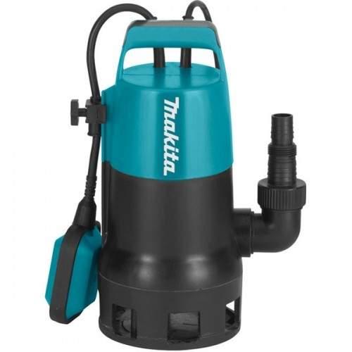Pompe électrique à eau MAKITA - vide...