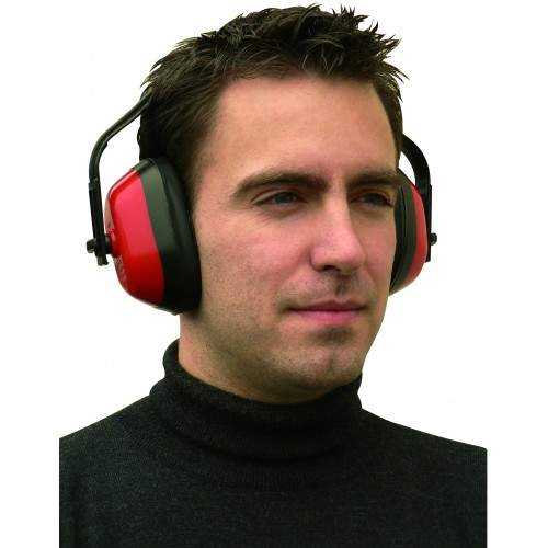 Serre-tête anti-bruit 27 DB