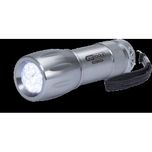 Lampe torche à LED crée-power