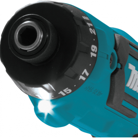 Tournevis MAKITA DF012DSE 7,2 V