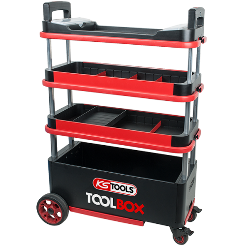 Chariot Toolbox pour le rangement des...