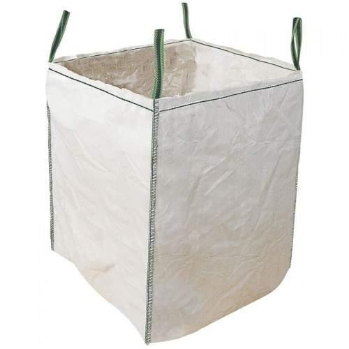 Big bag non réutilisable 500 et 1500 kg