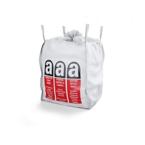 Big bag amiante 1000 kg