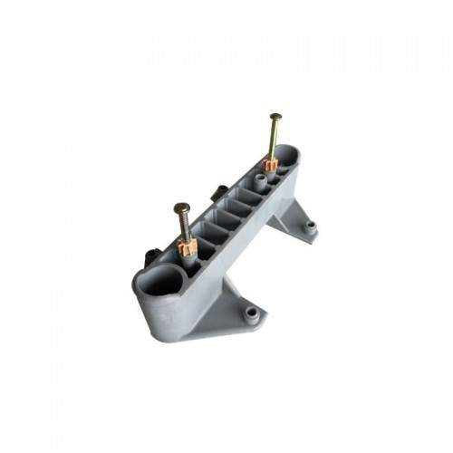 Talonnette banche à pointes 20 cm