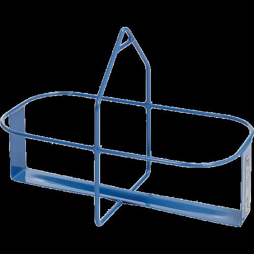 Porte-seau pour treuil échafaudage