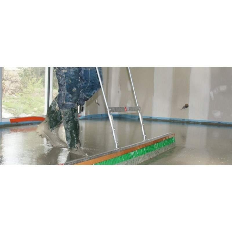 barre a debuller beton