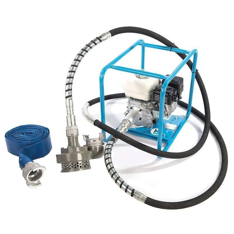 pompe submersible