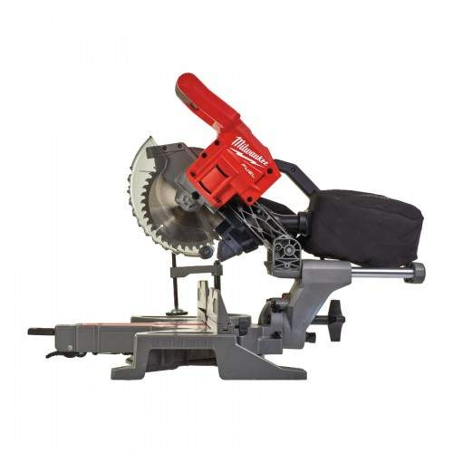 Scie radiale MILWAUKEE M18 FMS190-0 FUEL/ 18V/ 190mm