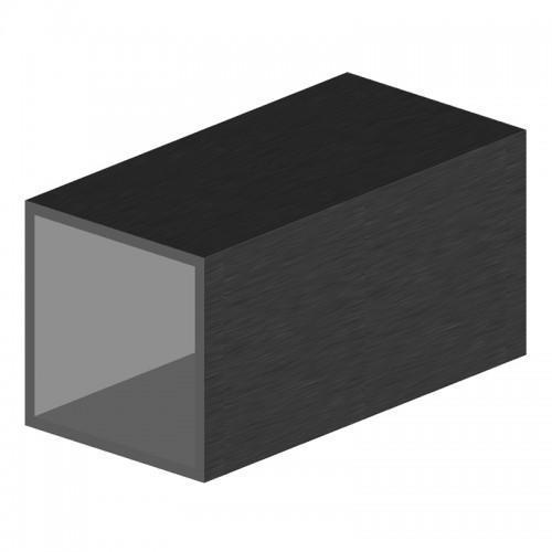 tube carré alu 40x40x2 longueur 6m