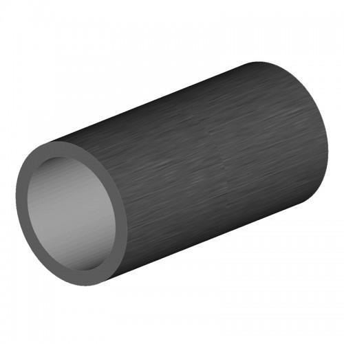 tube aluminium rond 26,8x2,8 mm