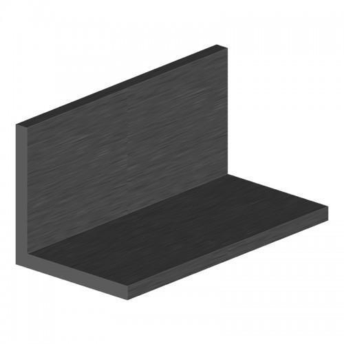 cornière aluminium 30x30x3 mm longueur 6m