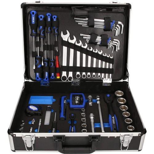 coffret outils 143 pièces