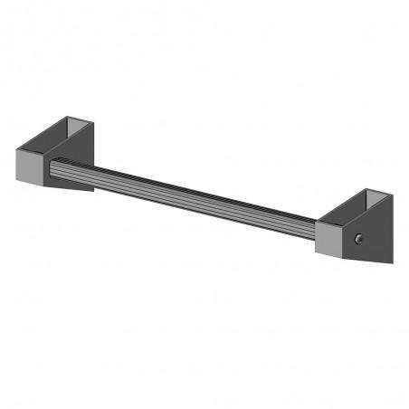 barre d'accrochage pour échelle